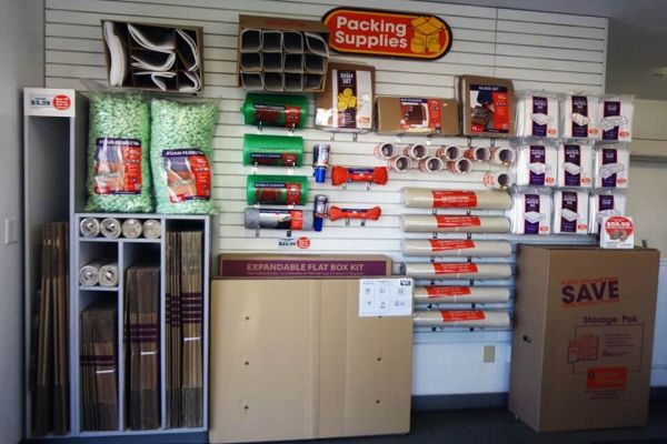Public Storage - Sacramento - 801 57th Street 801 57th Street Sacramento, CA - Photo 2