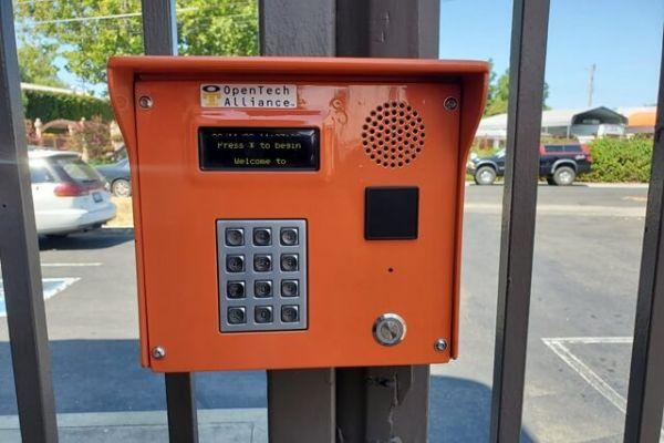 Public Storage - Sacramento - 801 57th Street 801 57th Street Sacramento, CA - Photo 4