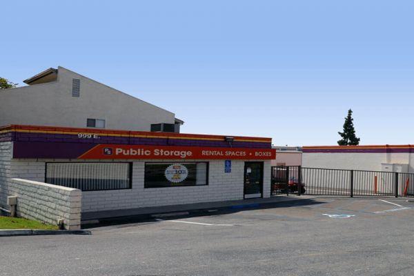 Public Storage - La Habra - 999 E Lambert Road 999 E Lambert Road La Habra, CA - Photo 0