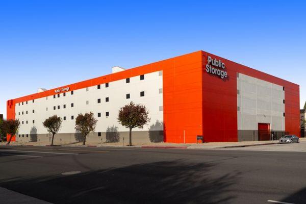 Public Storage - Los Angeles - 11625 W Olympic Blvd 11625 W Olympic Blvd Los Angeles, CA - Photo 0