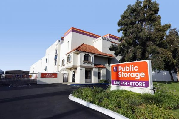 Public Storage - Los Alamitos - 3752 Cerritos Ave 3752 Cerritos Ave Los Alamitos, CA - Photo 0