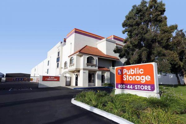Public Storage - Los Alamitos - 3752 Cerritos Ave 3752 Cerritos Ave Los Alamitos, CA - Photo 0