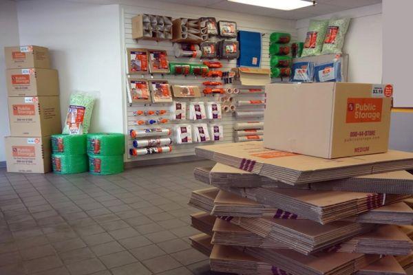 Public Storage - Concord - 2350 Monument Blvd 2350 Monument Blvd Concord, CA - Photo 2