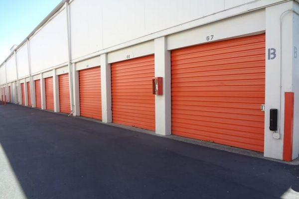 Public Storage - Concord - 2350 Monument Blvd 2350 Monument Blvd Concord, CA - Photo 1