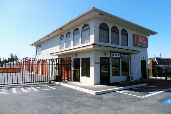 Public Storage - Castro Valley - 2445 Grove Way 2445 Grove Way Castro Valley, CA - Photo 0