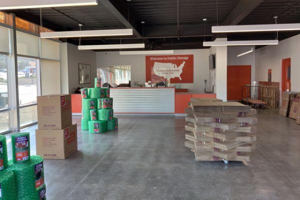 Public Storage - San Pablo - 3255 San Pablo Dam Road 3255 San Pablo Dam Road San Pablo, CA - Photo 2