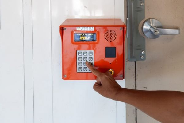 Public Storage - San Pablo - 3255 San Pablo Dam Road 3255 San Pablo Dam Road San Pablo, CA - Photo 4