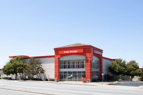 Public Storage - San Pablo - 3255 San Pablo Dam Road 3255 San Pablo Dam Road San Pablo, CA - Photo 0