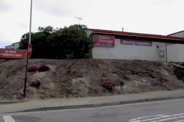 Public Storage - Santa Cruz - 115 Capitola Road Extension 115 Capitola Road Extension Santa Cruz, CA - Photo 0