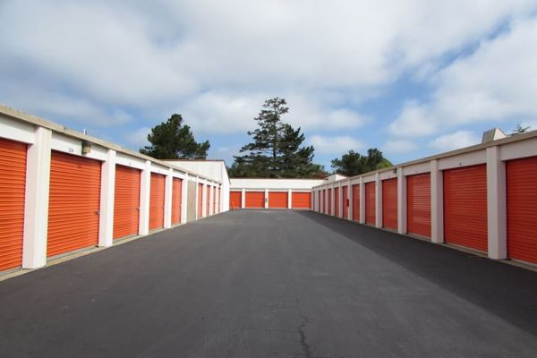 Public Storage - Santa Cruz - 115 Capitola Road Extension 115 Capitola Road Extension Santa Cruz, CA - Photo 1