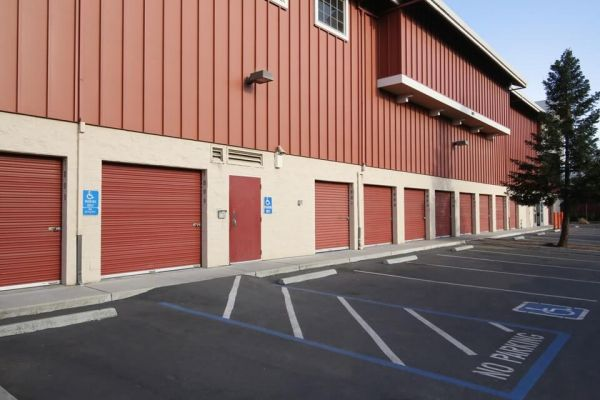 Public Storage - Santa Cruz - 1001 River Street 1001 River Street Santa Cruz, CA - Photo 1