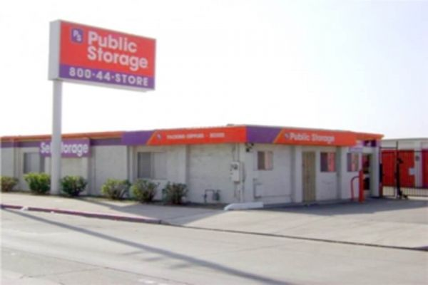 Public Storage - Oakland - 6201 San Leandro Street 6201 San Leandro Street Oakland, CA - Photo 0