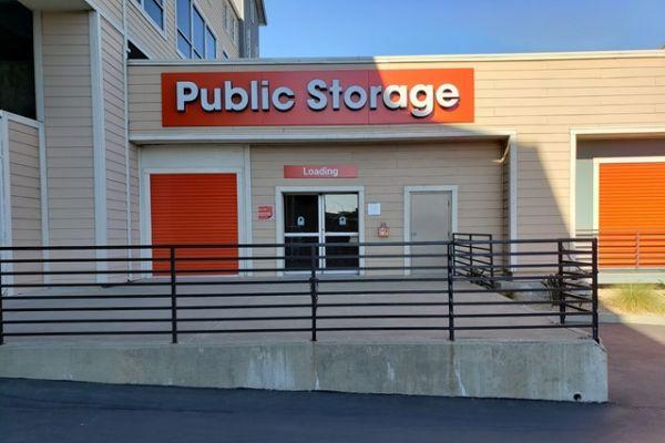 Public Storage - Walnut Creek - 2500 N Main Street 2500 N Main Street Walnut Creek, CA - Photo 0
