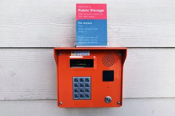Public Storage - Walnut Creek - 2500 N Main Street 2500 N Main Street Walnut Creek, CA - Photo 4