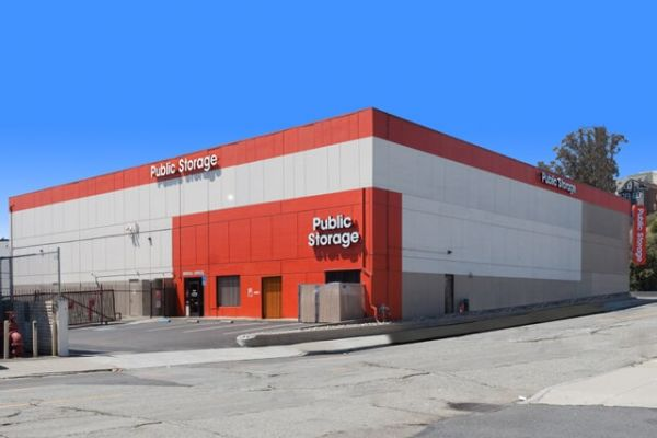Public Storage - San Francisco - 2587 Marin Street 2587 Marin Street San Francisco, CA - Photo 0