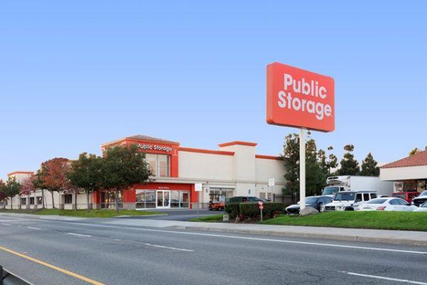 Public Storage - Costa Mesa - 2075 Newport Blvd 2075 Newport Blvd Costa Mesa, CA - Photo 0