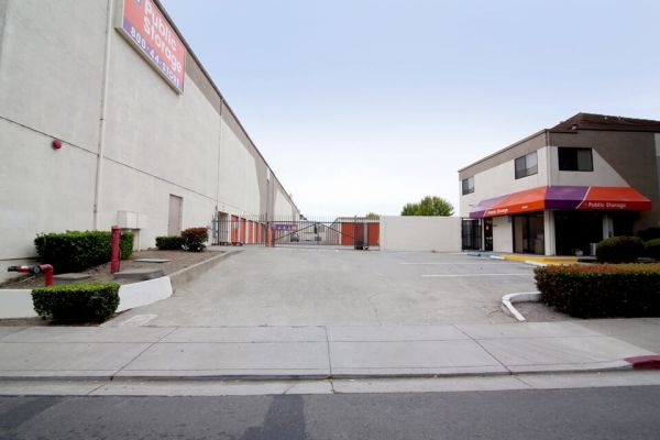 Public Storage - Emeryville - 6501 Shellmound Street 6501 Shellmound Street Emeryville, CA - Photo 0
