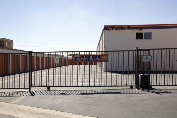 Public Storage - Santa Clarita - 26053 Bouquet Canyon Rd 26053 Bouquet Canyon Rd Santa Clarita, CA - Photo 3