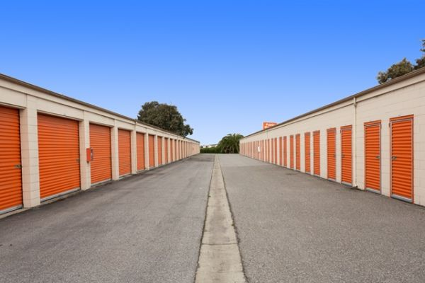 Public Storage - San Jose - 150 Tully Road 150 Tully Road San Jose, CA - Photo 1