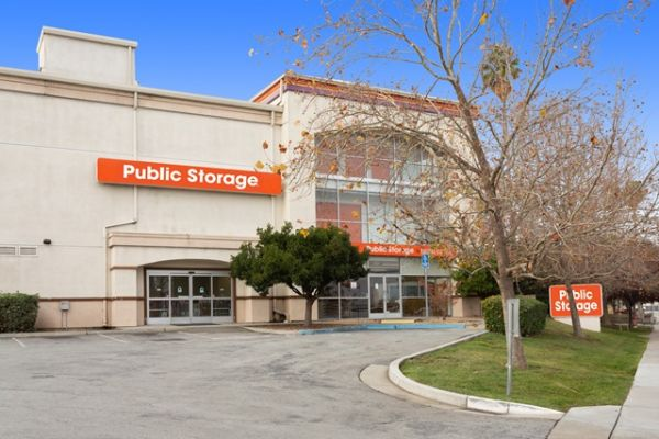 Public Storage - San Jose - 150 Tully Road 150 Tully Road San Jose, CA - Photo 0