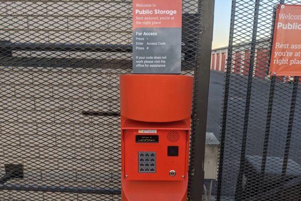 Public Storage - San Carlos - 375 Shoreway Road 375 Shoreway Road San Carlos, CA - Photo 4