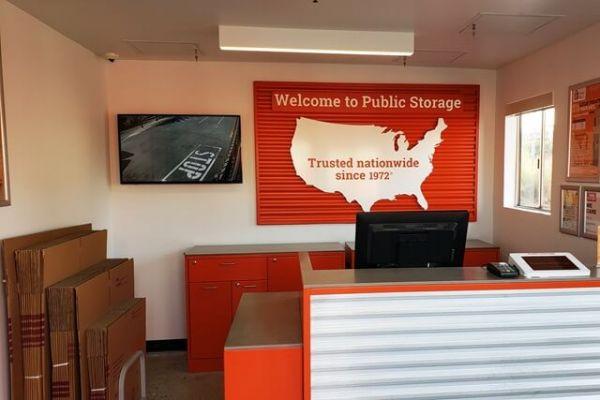 Public Storage - San Carlos - 375 Shoreway Road 375 Shoreway Road San Carlos, CA - Photo 2