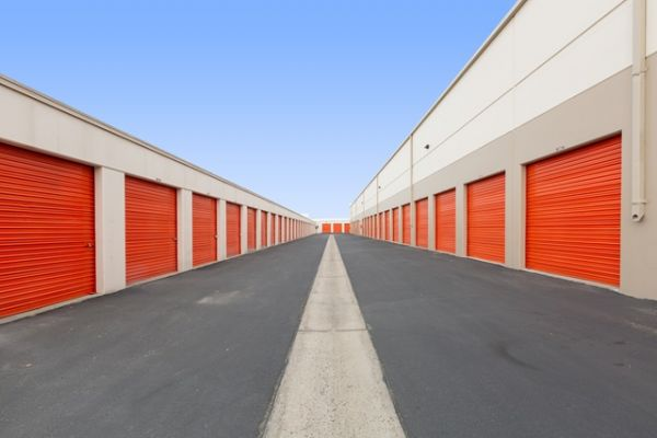 Public Storage - Orange - 623 W Collins Ave 623 W Collins Ave Orange, CA - Photo 1
