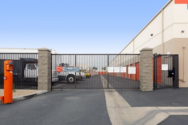 Public Storage - Orange - 623 W Collins Ave 623 W Collins Ave Orange, CA - Photo 3