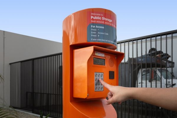 Public Storage - Orange - 623 W Collins Ave 623 W Collins Ave Orange, CA - Photo 4