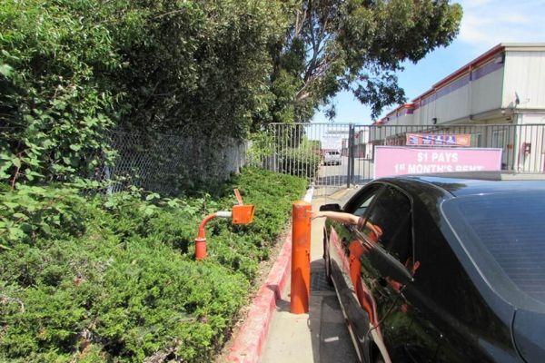 Public Storage - South San Francisco - 1 Oyster Point Blvd 1 Oyster Point Blvd South San Francisco, CA - Photo 4