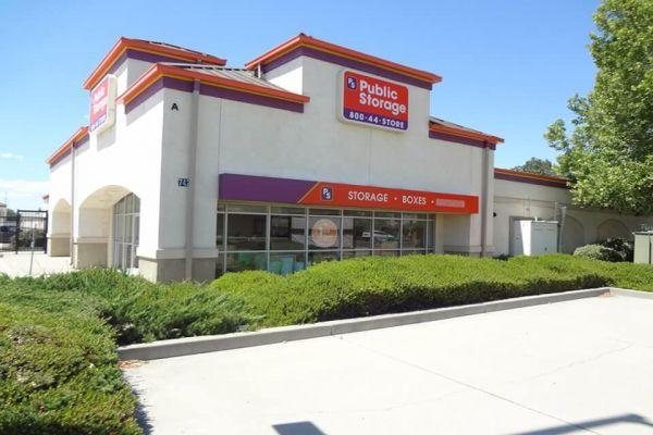 Public Storage - Sacramento - 7427 Roseville Road