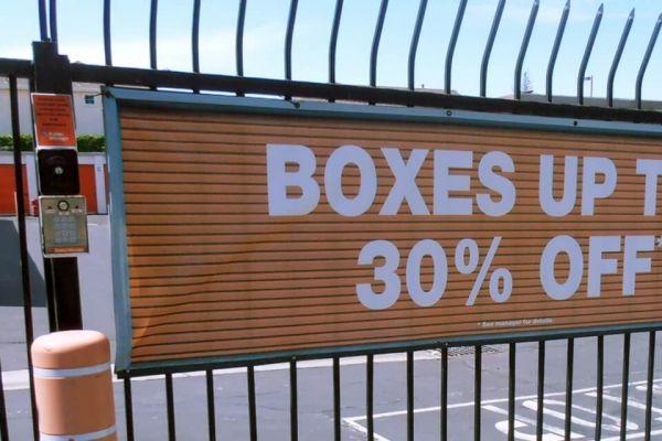 Public Storage - Alameda - 1829 Webster Street 1829 Webster Street Alameda, CA - Photo 4