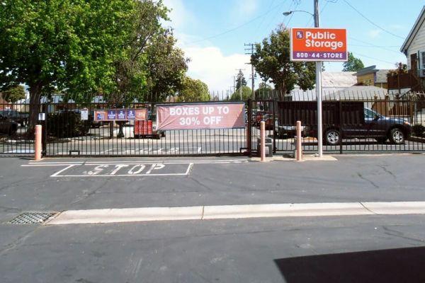Public Storage - Alameda - 1829 Webster Street 1829 Webster Street Alameda, CA - Photo 0