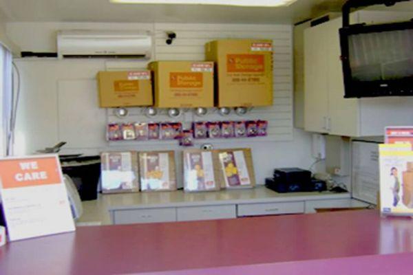 Public Storage - Alameda - 1829 Webster Street 1829 Webster Street Alameda, CA - Photo 2