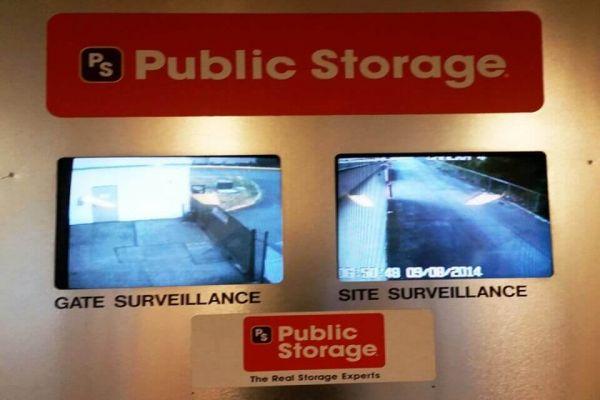 Public Storage - Puyallup - 10915 Canyon Road E 10915 Canyon Road E Puyallup, WA - Photo 3