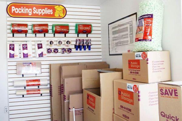 Public Storage - Ventura - 5515 Walker Street 5515 Walker Street Ventura, CA - Photo 2