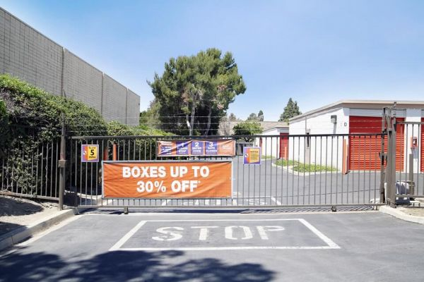 Public Storage - Ventura - 5515 Walker Street 5515 Walker Street Ventura, CA - Photo 3