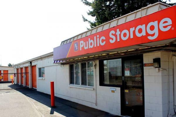 Public Storage - Portland - 8928 NE Halsey Street 8928 NE Halsey Street Portland, OR - Photo 0