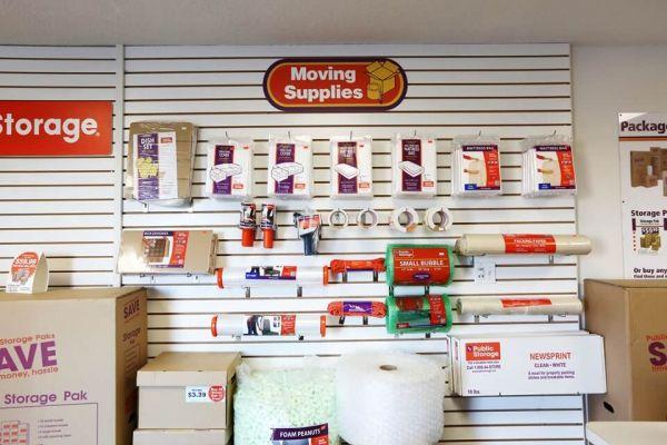 Public Storage - Hawthorne - 14107 Crenshaw Blvd 14107 Crenshaw Blvd Hawthorne, CA - Photo 2