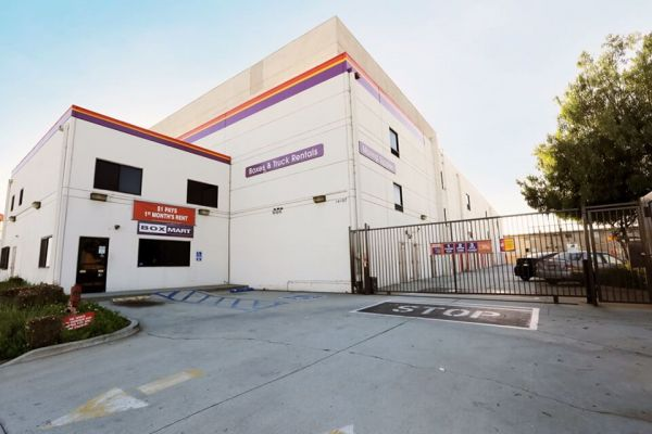Public Storage - Hawthorne - 14107 Crenshaw Blvd 14107 Crenshaw Blvd Hawthorne, CA - Photo 0