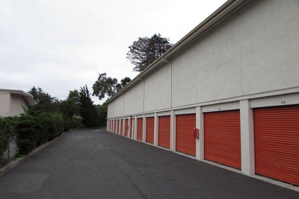 Public Storage - Del Rey Oaks - 180 Calle Del Oaks 180 Calle Del Oaks Del Rey Oaks, CA - Photo 1