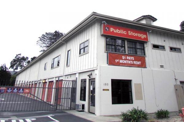 Public Storage - Del Rey Oaks - 180 Calle Del Oaks