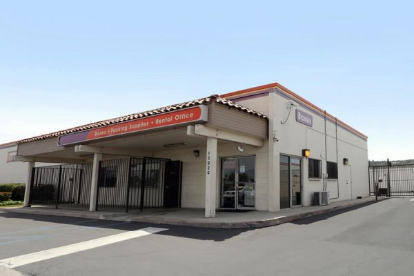 Public Storage - City Of Industry - 15920 Amar Road 15920 Amar Road City Of Industry, CA - Photo 0