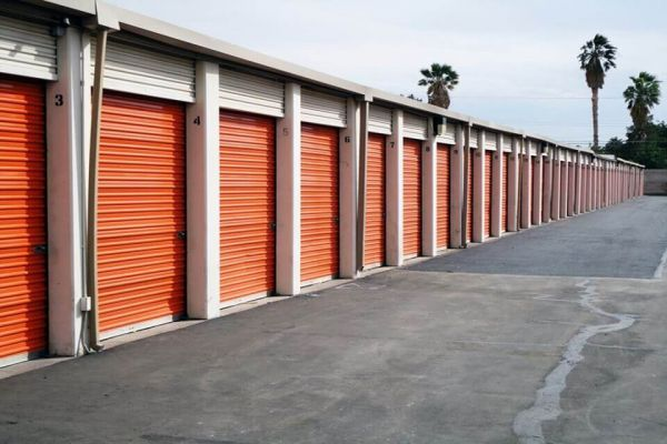 Public Storage - Las Vegas - 4300 Boulder Hwy 4300 Boulder Hwy Las Vegas, NV - Photo 1