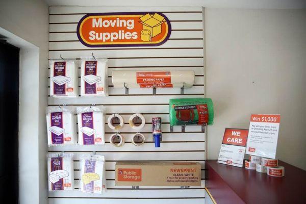Public Storage - Pico Rivera - 9011 Bermudez Street 9011 Bermudez Street Pico Rivera, CA - Photo 2