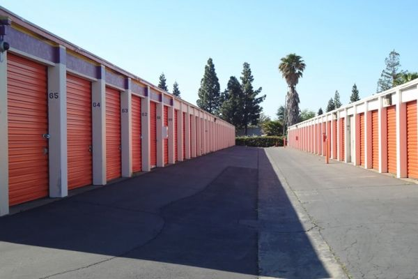 Public Storage - Sacramento - 1820 Frienza Ave 1820 Frienza Ave Sacramento, CA - Photo 1