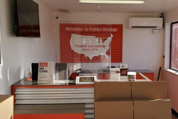 Public Storage - Sacramento - 1820 Frienza Ave 1820 Frienza Ave Sacramento, CA - Photo 2