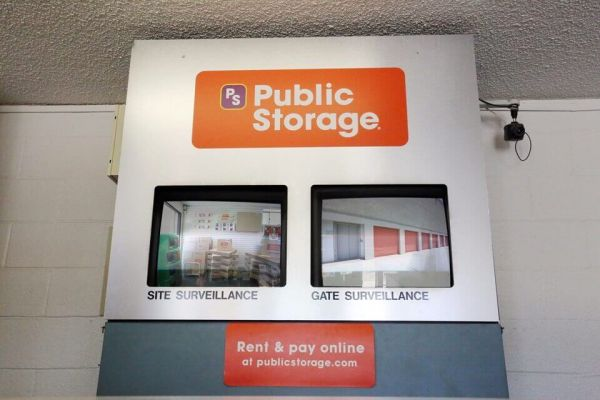 Public Storage - San Diego - 7545 Dagget Street 7545 Dagget Street San Diego, CA - Photo 3