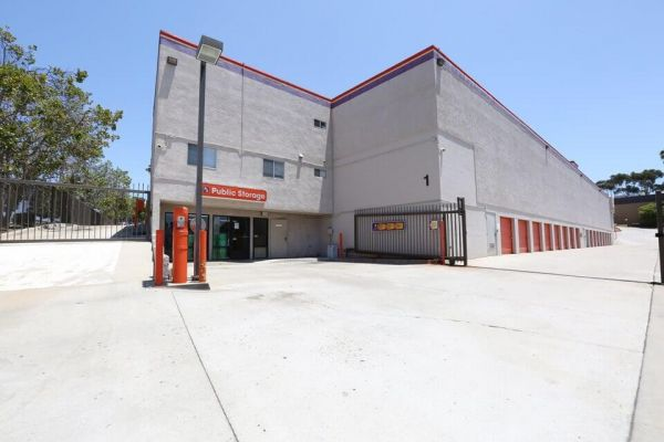 Public Storage - San Diego - 7545 Dagget Street 7545 Dagget Street San Diego, CA - Photo 0