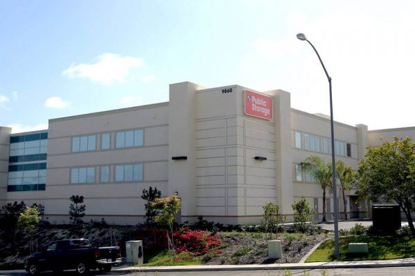Public Storage - San Diego - 9890 Pacific Heights Blvd 9890 Pacific Heights Blvd San Diego, CA - Photo 0